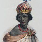 A HISTÓRIA DA RAINHA NZINGA
