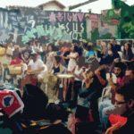 A história do samba