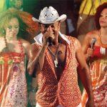 A mistura musical da banda Motumbá