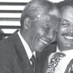 A PASSAGEM DE NELSON MANDELA PELO BRASIL