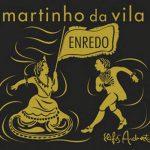 Albúm com sambas-enredo de Martinho da Vila