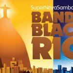 BANDA BLACK RIO