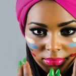 Cores que valorizam a pele negra