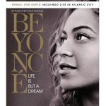 DVD DUPLO DE BEYONCÉ