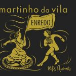 NOVO CD DE MARTINHO DA VILA