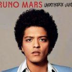 EDIÇÃO DE LUXO DO CD DE BRUNO MARS
