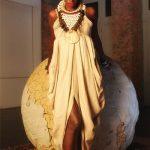 Ensaio fotográfico Herança Africana