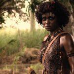 Filme sobre a Rainha de Angola