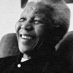INFÂNCIA E JUVENTUDE DE NELSON MANDELA