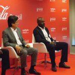 Investimento da Coca-Cola na questão etnicorracial