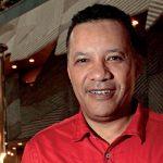 O jornalista Heraldo Pereira fala sobre a carreira
