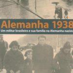 Família brasileira na Alemanha nazista