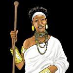 Liderança feminina africana