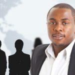 Negros nas grandes empresas