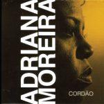 Novo albúm de Adriana Moreira