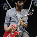 O blues de Gary Clark Jr