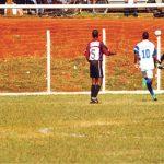 O futebol de várzea