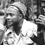 Amílcar Cabral o poeta africano