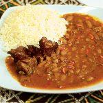 Receita de comida angolana