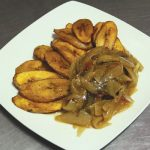 Receita típica de Camarões