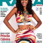 Revista Raça Brasil Edição 186