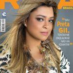 Revista Raça Brasil Edição 187