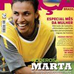 Revista Raça Brasil Edição 188