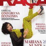 REVISTA RAÇA BRASIL EDIÇÃO 193