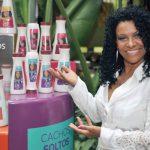 Negra e empreendedora