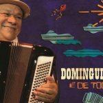ANTOLOGIA DE DOMINGUINHOS COM DOIS CD'S
