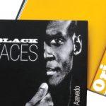 BLACK FACES