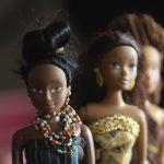 RAINHAS DA ÁFRICA