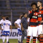 Flamengo e jogadores se unem contra o racismo e apoiam o zagueiro Rafael Vaz