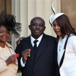Primeira vez em cem anos. Novo diretor da Vogue britânica é homem e negro
