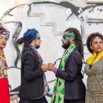 Cultura negra está presente no Festival de Curitiba com 5 espetáculos