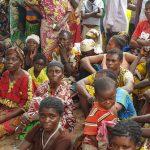 As Amélias de classe média baixa na República Democrática do Congo