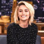 Paris Jackson, filha do rei Michael Jackson, é o novo rosto da Calvin Klein
