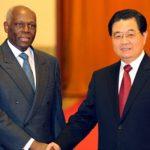 China perdoa dívida a Angola