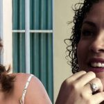 Conheça a mulher negra que inspirou a personagem Bibi de Juliana Paes