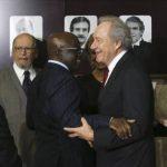 Barroso chama Joaquim Barbosa de 'negro de primeira linha' em discurso