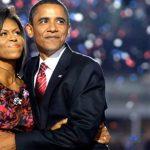 Separação de Barack Obama e Michelle é notícia na imprensa americana