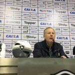 Presidente do Botafogo repudia ato de racismo e não teme punição ao clube