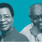 Fronteiras do pensamento com Graça Machel
