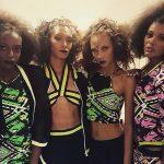 Isaac Silva e a moda urbana para e sobre mulheres negras!