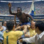 Documentário sobre o negro no futebol é gravado no Museu Pelé