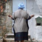 Evangélicos doam R$ 11 mil para reforma de terreiro