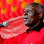 Angola celebra 42 anos de independência