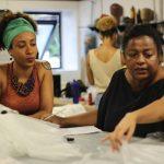 AfroLab – Laboratório Criativo em Moda Afrobrasileira