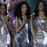 No Miss Universo 2017, brasileira chega a semifinalista mas é eliminada