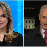 Rachel Sheherazade consegue defender William Waack e é detonada